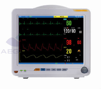 AG-BZ008 with competitive hospital portable patient monitor price