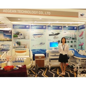 Aegean 2014 Medical Asia exhibition a complete success!